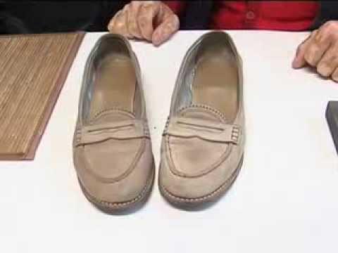 come pulire scarpe nike scamosciate