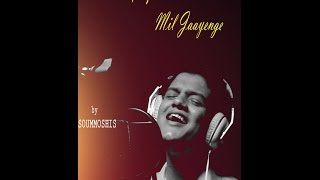 Download Ek Din Aap Yun Humko Mil Jaayenge | Cover by Soummoshis MP3 song and Music Video
