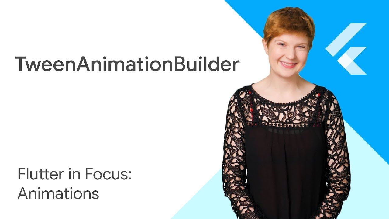 Creating a Custom Implicit Animations with TweenAnimationBuilder