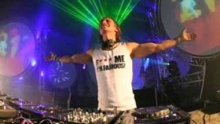 David Guetta ft. Chris Willis - Just a little more love (Wally Lopez Remix)