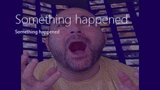 Something Happened Windows 10 Upgrade Installation Error Fix