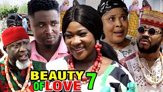 THE BEAUTY OF LOVE SEASON 7 (New Hit Movie) - Mercy Johnson 2020 Latest Nigerian Full HD