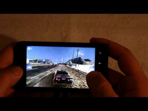 Fast And Furious Five Android Game Review