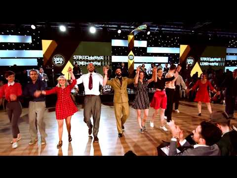 Sofia Swing Dance Festival - Strictly Lindy Finals |SSDF2018|