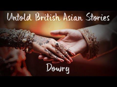 Untold British Asian stories: Dowry