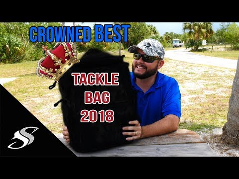 Top Rated Fishing Tackle Bag: BEST Fishing BOX Of 2018?