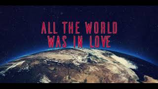 Скачать Dr Zwig When All The World Was In Love Live Official Lyric Music Video