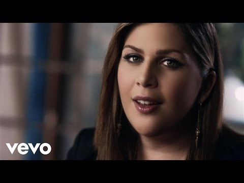 Lady Antebellum  I Did With You