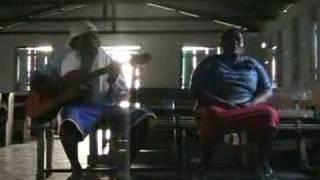 Indigenous Nicaraguan Music