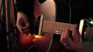 Canon Logic - Johnny Appleseed (Joe Strummer Cover)
