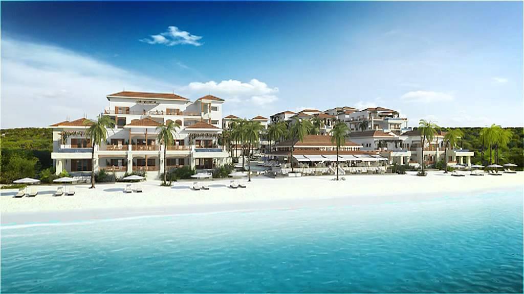 Zemi Beach Www Zemibeach Luxury
