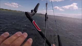 Kitesurfing Jastarnia  2017