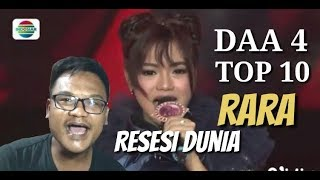 Download lagu ALL SO KERENRESESI DUNIARARA INDONESIA DA ASIA 4 MP3