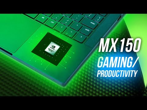 NVIDIA GeForce MX150 - Still Worth It In 2019?