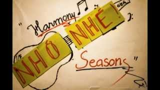 [GBA] Acoustic show: Harmony of Seasons (trailer)