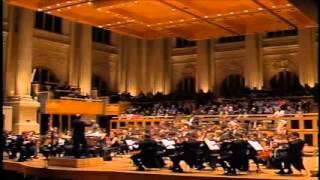 Orquestra Sinfônica Brasileira/ Marcha Imperial Darth Vader