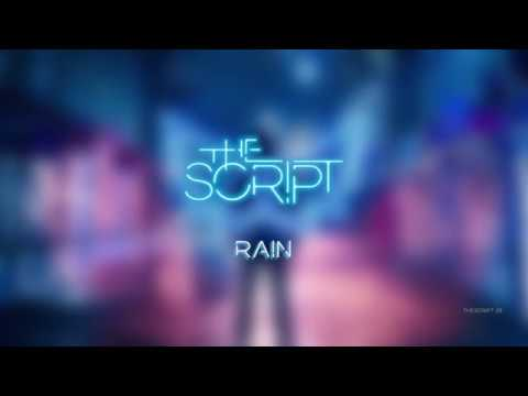 The Script - Rain | Lyrics