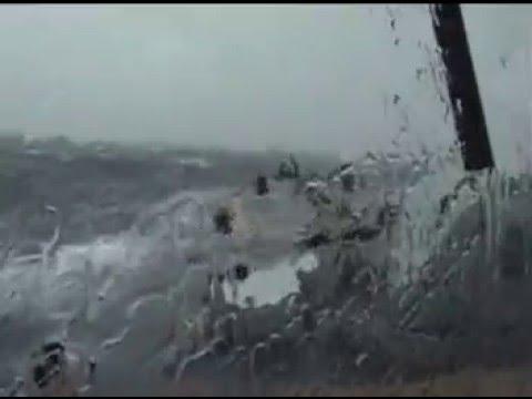Canadian Navy at Sea