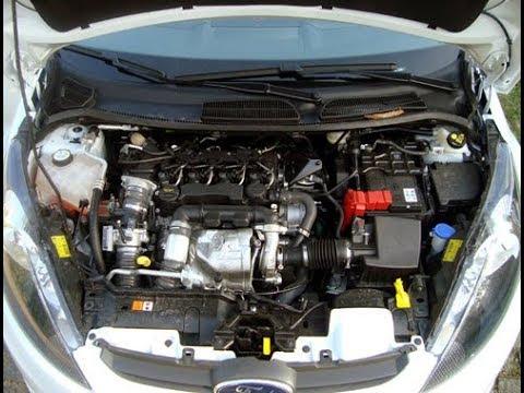 Changemment Courroie De Distribution Ford Fiesta Duratorq Tdci
