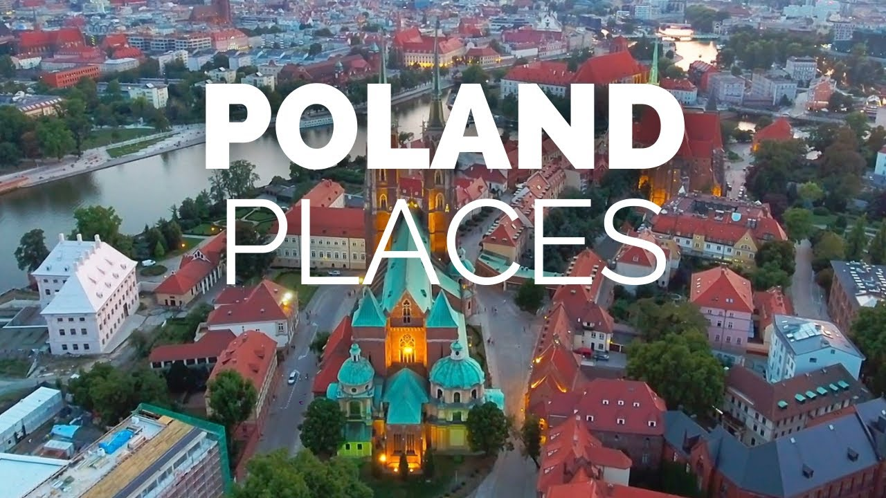 10 Best Places to Visit in Poland – Travel Video