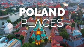 10 Best Places to Visit in Poland - Travel Video