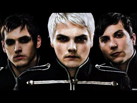 The Real Reason We Don't Hear About My Chemical Romance Anymore