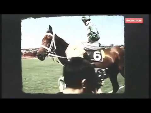 1973 VRC Melbourne Cup