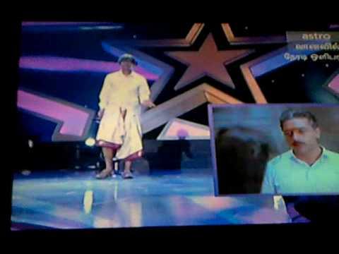 Astro Vaanavil Superstar 2009 - Michael Rao