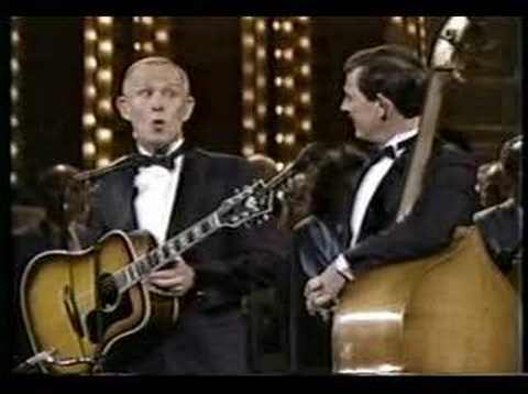 Smothers Brothers - 01 - Boil That Cabbage Down
