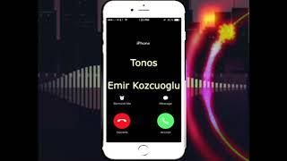 Descargar tonos de llamada Emir Kozcuoglu mp3 gratis | Tonosdellamadagratis.net