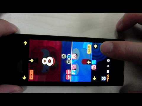 LG BL40 (New Cchocolate) Games - Dual Match