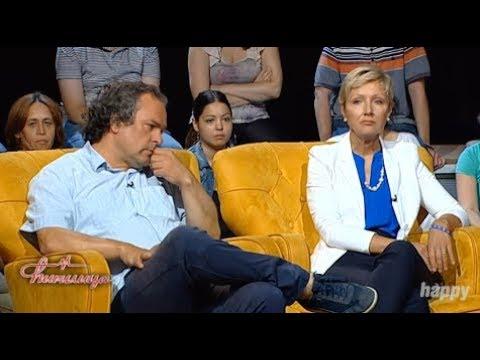 CIRILICA - Velikim silama nije u interesu da se sukobi na Balkanu zavrse - (TV Happy 08.07.2019)