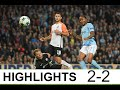 Manchester City vs Shakhtar Donetsk Champions League 26/11/2019 Highlights  PES