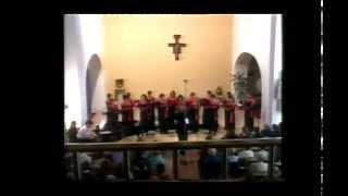 Schubert Coronach D.836 Per Cantare Bourg en Bresse concert 2002