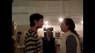 ДОЛ ''Молодежный'' осень 2008