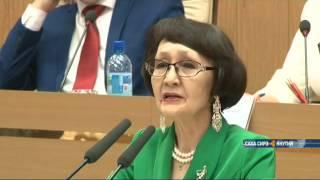 В Якутске начался республиканский форум девушек лидеров(, 2016-02-12T05:10:31.000Z)