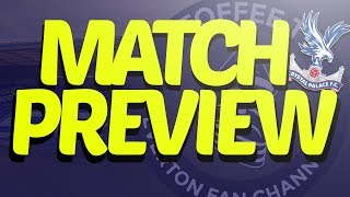Download Video Everton V Crystal Palace   Match Preview MP3 3GP MP4