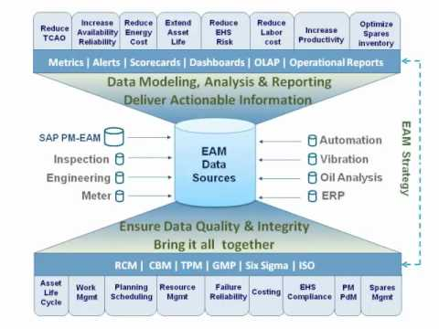 "Webinar on ""SAP EAM/PM Data analysis and reporting"""