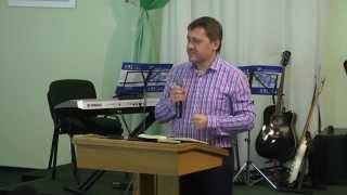 Искушения служителей (часть 2). Денис Подорожный