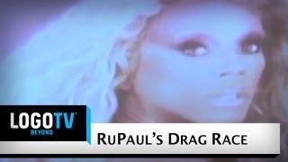 RuPaul's Drag Race: The Lost Season Ru-Vealed Fan-Made Trailer Winner! - LogoTV