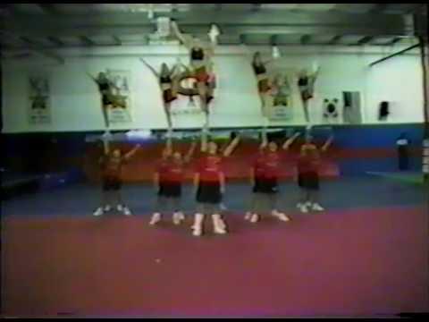 University of Louisville 1996 Skills Tape