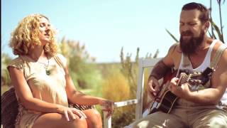 Cover One Day / Reckoning-song by Lou Salomé & Willmax