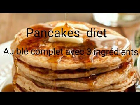 pancakes-diet-au-blé-complet-avec-3-ingrédients/pancakes-with-3-ingrédients