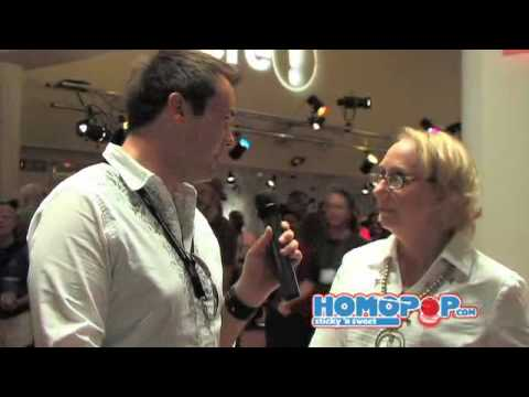 Interview with MINK STOLE