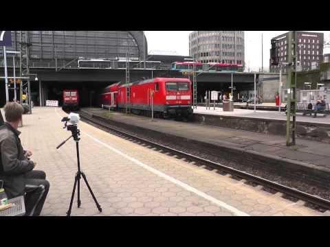 treinen, Züge, trains, Central Station Hamburg Hauptbahnhof, 7-5-2013