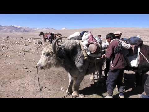 Trek Afghanistan
