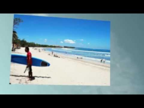 Bali Holiday & Bali Weather - Best Time to Visit Bali