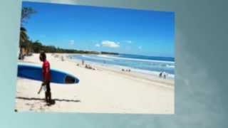 Bali Holiday & Bali Weather - Best Time to Visit Bali