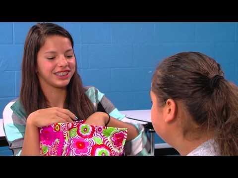 Darlington 7th Grade Newscast