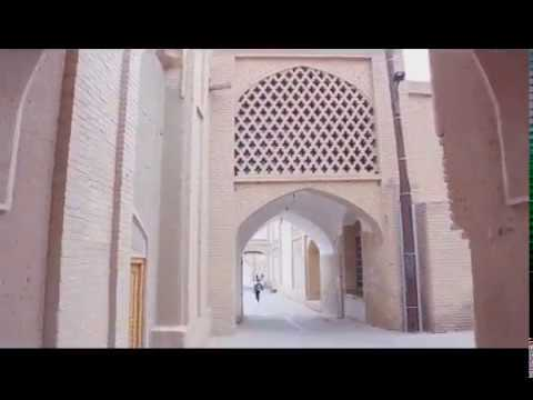 IRAN Driver Guide Isfahan mesr desert Tour car driver car re